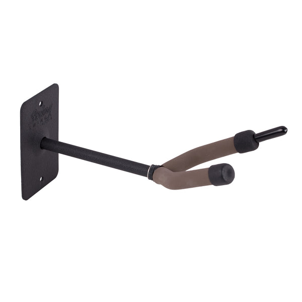 Wall Mounted Metal Cello Hanger