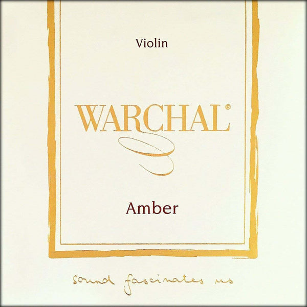 Warchal Amber Violin A String
