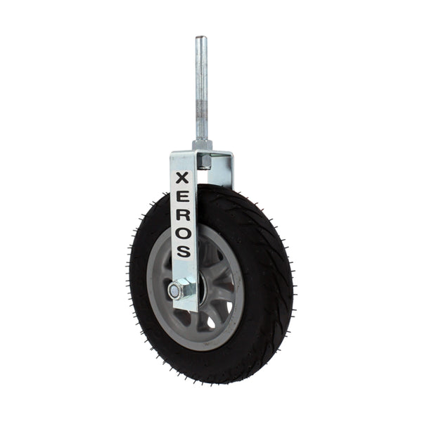 "Xeros 6"" Pneumatic Bass Wheel"