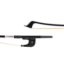Fiddlerman Carbon Fiber 3/4 Double Bass Bow - German style