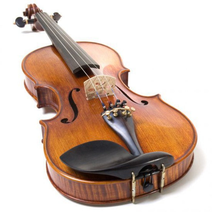 Cecilio Hand Rubbed Oil Finish Violin CVN-700