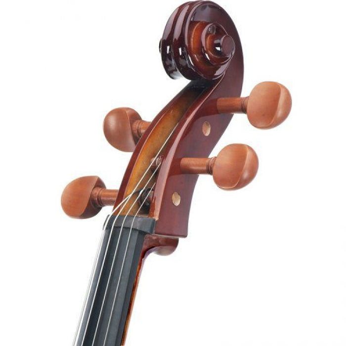 Cecilio Handmade Solid Wood Cello CCO-300