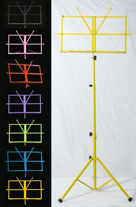 Collapsible Music Stand
