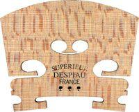 Superior Despiau 3 Tree Viola Bridge (VLB10-A)
