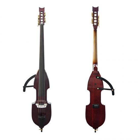 Cecilio Electric Double Bass
