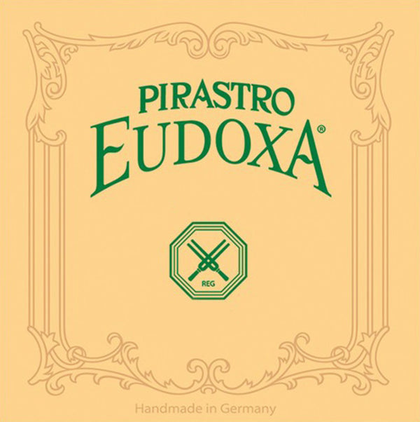 Eudoxa Violin Gut String Set