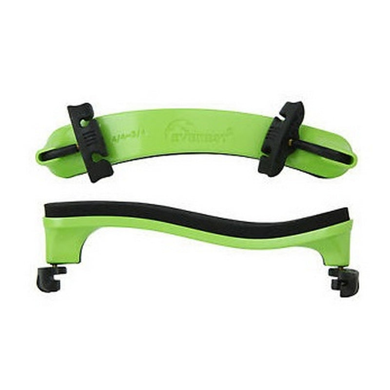 Everest Violin Spring Collection Collapsible Shoulder Rest