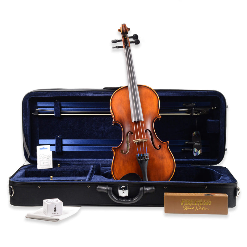 B-stock Fiddlerman Apprentice Viola Outfit