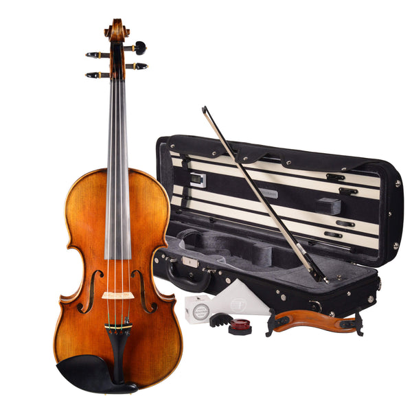 B-Stock Fiddlerman Master Violin Outfit