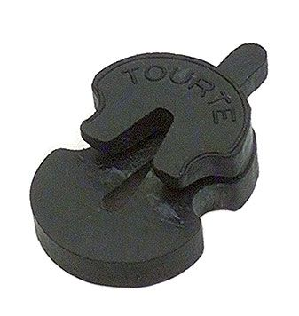 Genuine Tourte Violin Mute - VM1