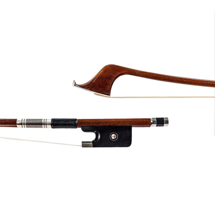 Fiddlerman Hybrid Double Bass 3/4 Bow - French