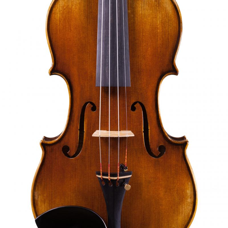 Fiddlerman Master Violin Outfit