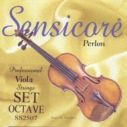 Sensicore Octave Strings for Viola