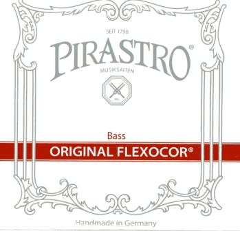 Original Flexocor Bass A Orch