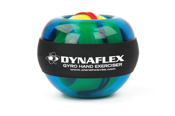 Planet Waves Dynaflex Gyro Hand Exerciser