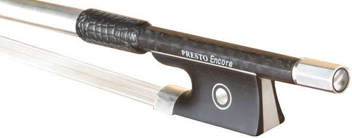 Presto Performance Encore Violin Bow