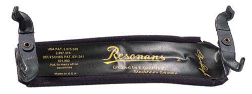 Resonans Violin Shoulder Rest