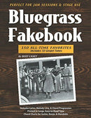 Bluegrass Fakebook