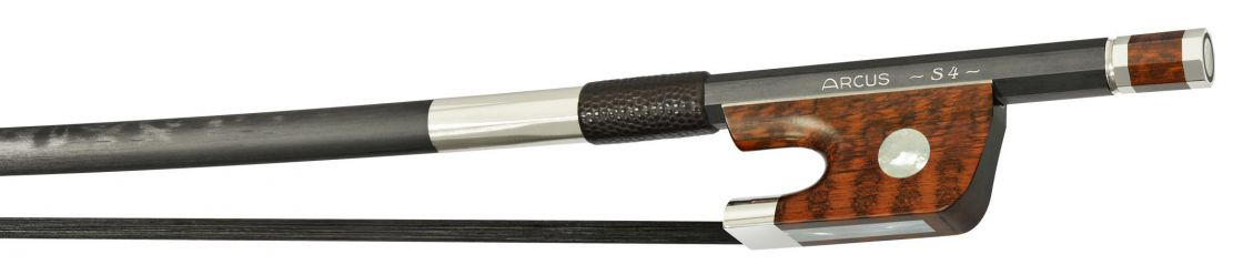 Arcus S-Series French Style Double Bass Bow