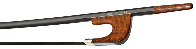 Arcus S-Series German Style Double Bass Bow