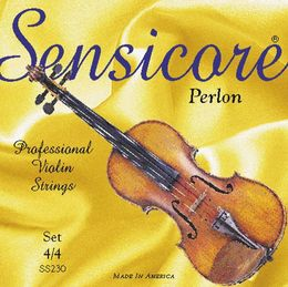 Sensicore Violin - G  Nickel