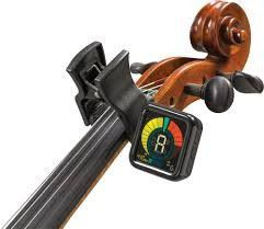 Sona ion clip on tuner