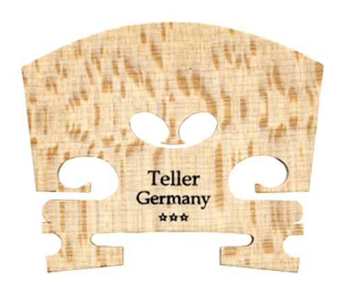Teller Violin Bridge - VB9
