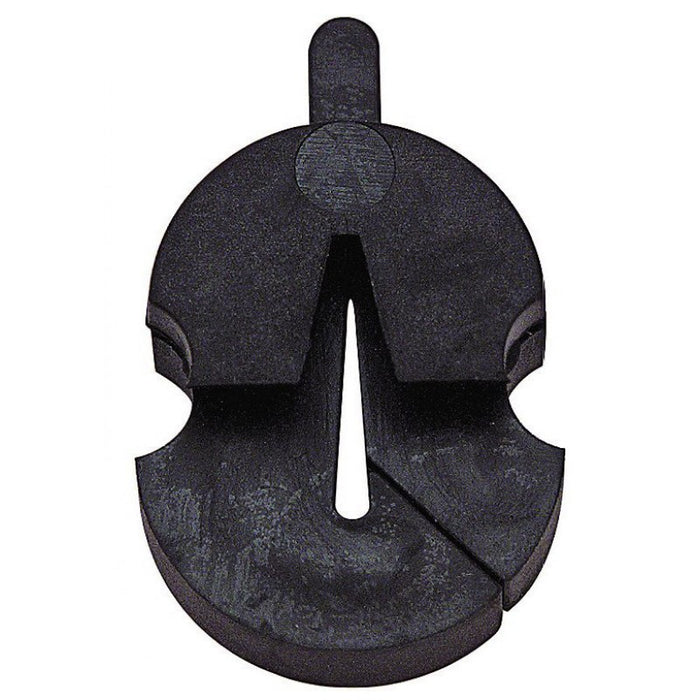 Tourte Shaped Viola Mute VAM10