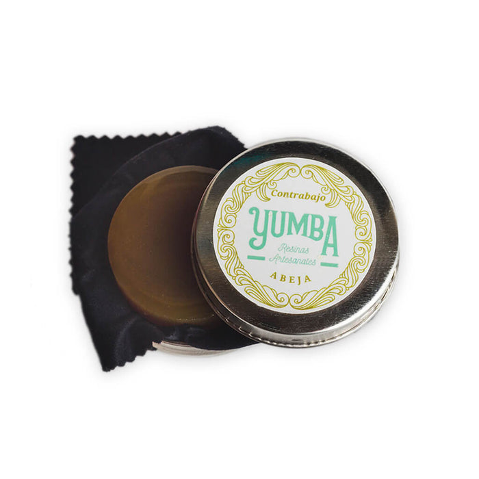 Yumba Abeja Double Bass Rosin
