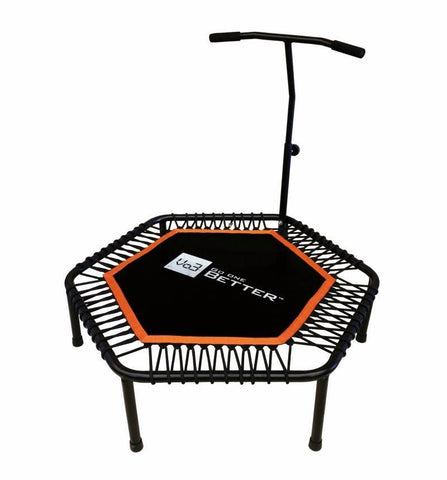 Vo3 Mini Trampoline Commercial 45""
