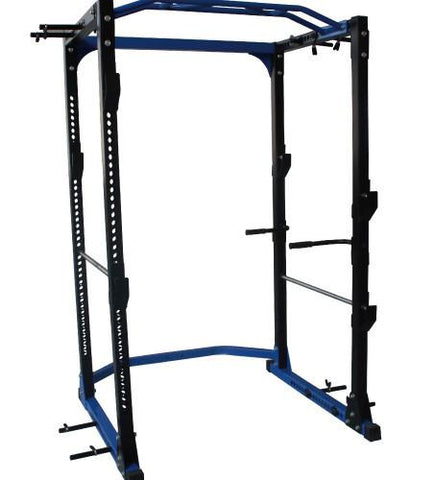 Ultimate Power Cage With Lat Attachment