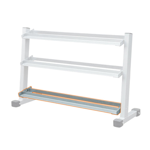 Vo3 Impulse Series - 3rd Tier For 4' Dumbbell Rack