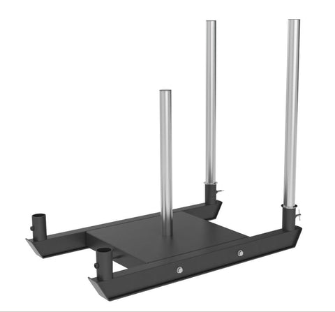 "Vo3 Performance Sled ""Prowler Style"""