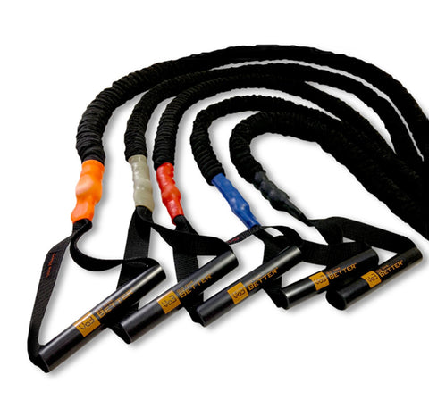 Vo3 Exercise Bands