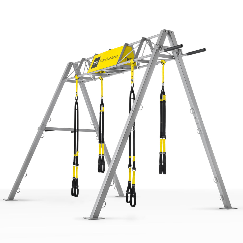 TRX® S-Frame Group Suspension Trainer – VO3fitness