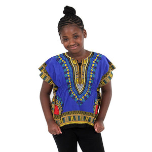 Children's African Clothing