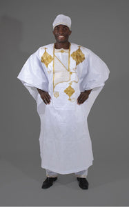 Men's African Clothing