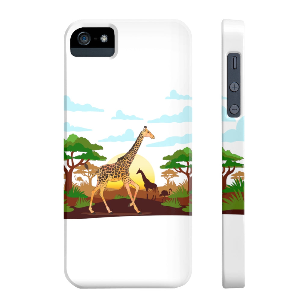 Daylight Case Mate Slim Phone Cases