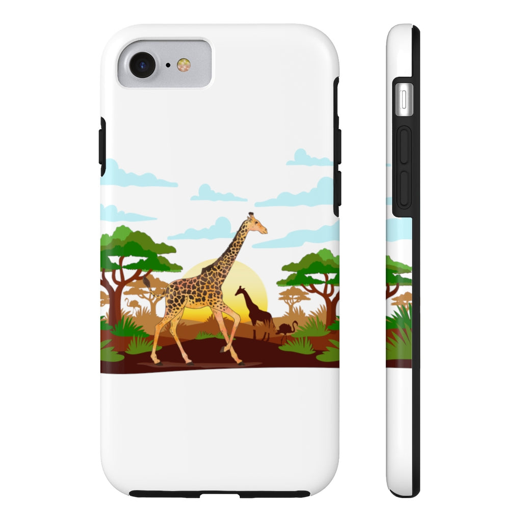 african-clothing-online,Daylight Case Mate Tough Phone Cases,African Clothing Online,Phone Case