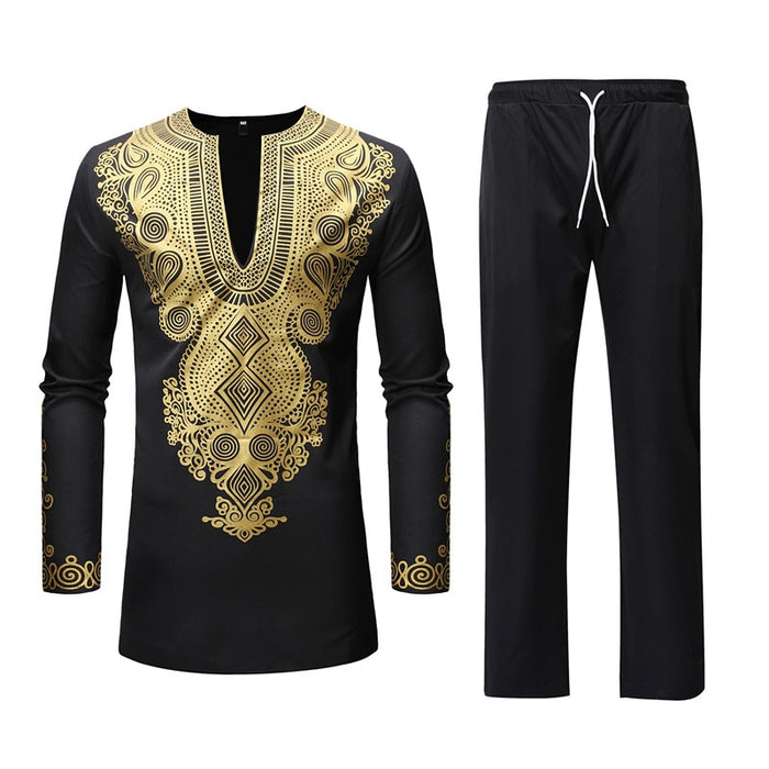 Men S African Clothing African Clothing Online