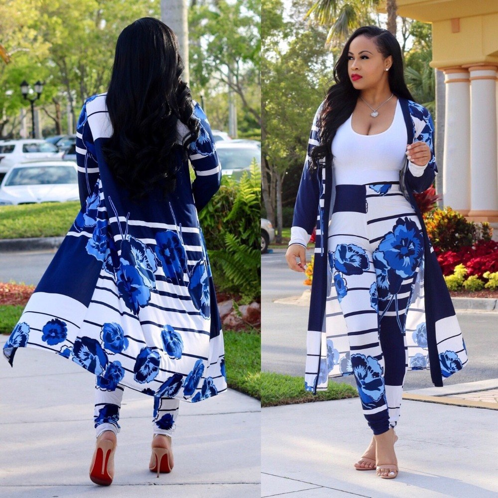 2018 New African Print Elastic Bazin Baggy Pants Rock Style Dashiki short SLeeve Famous Suit For Lady top and leggings 2pcs/se