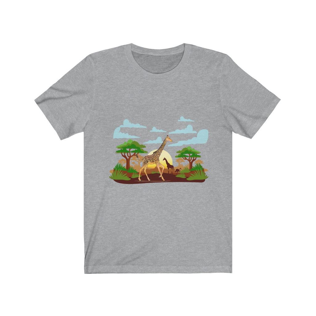 african-clothing-online,Unisex Jersey Short Sleeve Tee,Printify,T-Shirt