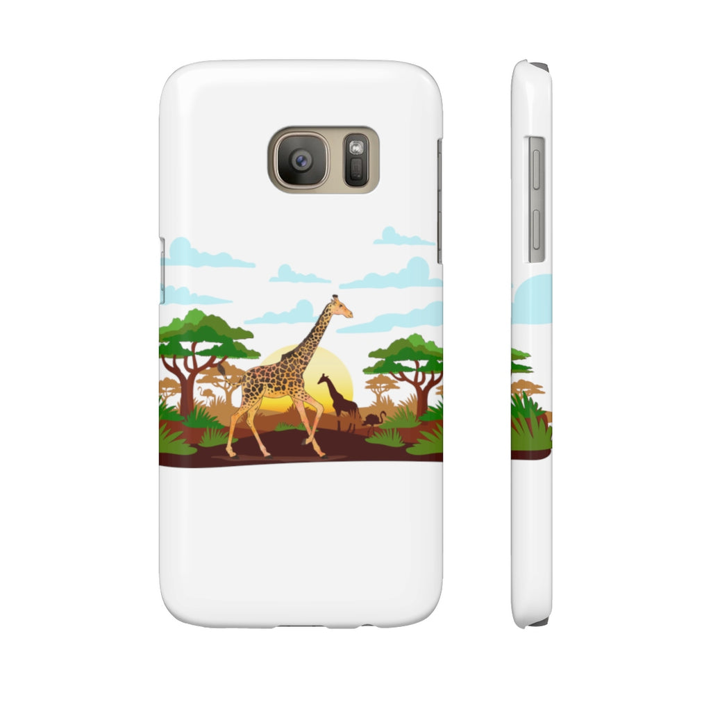 african-clothing-online,Daylight Case Mate Slim Phone Cases,African Clothing Online,Phone Case