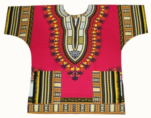 african-clothing-online,One-Sized T  Dashiki,African Clothing Online,Dashiki