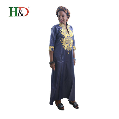 african-clothing-online,H&D 2018 All Dashiki African Cotton Dresses Top Bazin dress for women African Traditional Private African Custom Clothes dashiki,African Clothing Online,
