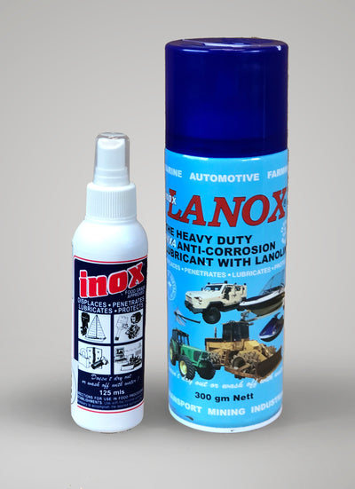 Lanolin Based Tool Oil