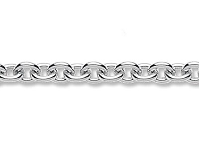 cable chain from Deelytes Jewelry Collection