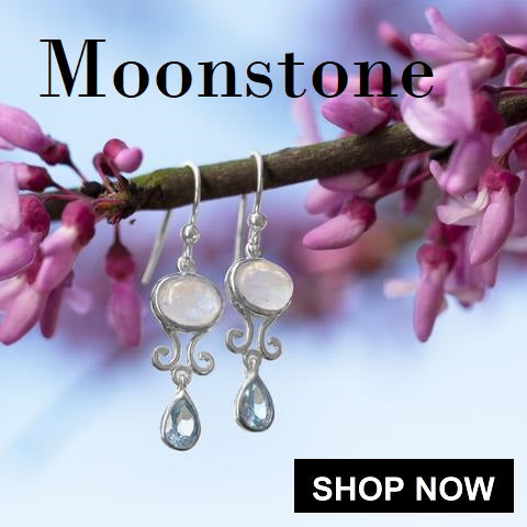 Deelytes Moonstone Jewelry Collection