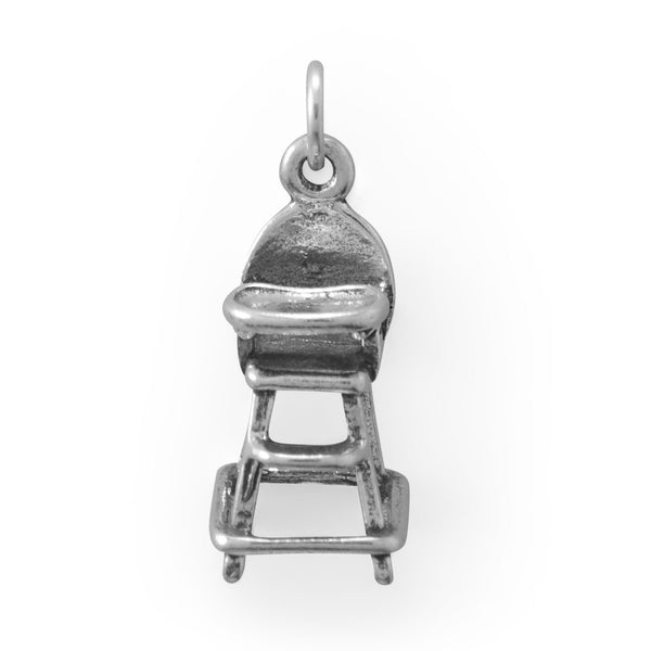 High Chair Charm - deelytes-com