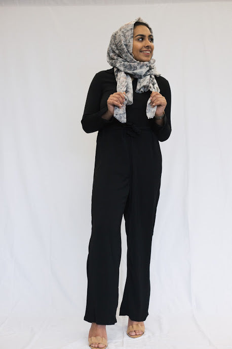 Black HH Jumpsuit